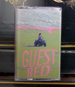 """Guest Bed"", c45 Dokuro Records, 2013"
