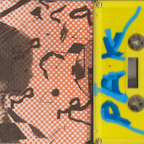 """License"", Price Tapes, 2012"