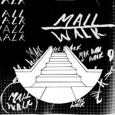 Mall Walk, Self Titled EP, Vacant Stare,  2014